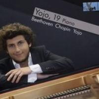 Yojo 19 Years Piano