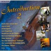 Introduction 2 (Bazuin verzamel cd)