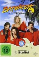 Baywatch seizoen 1  IMPORT