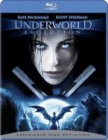 Underworld 2  Evolution  Movie