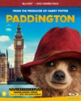 PADDINGTON NL (Bluray)