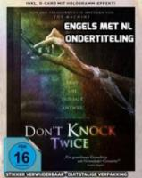 Don't Knock Twice [Bluray]