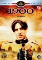 1900  Novecento (2DVD) (Limited Edition)