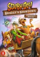 ScoobyDoo: Shaggy's Showdown