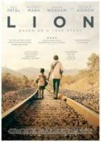 Lion (Bluray)
