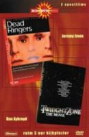 Dead Ringers  Twilight Zone The Movie  2FILMpack