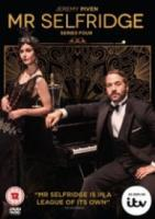 Mr Selfridge  serie 4