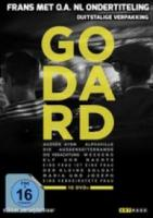 Best of JeanLuc Godard [10 DVDs]