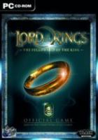 Lord Of The Ring: Fellowship (vu)