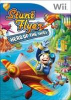 Stunt Flyer Hero of the Skies Wii