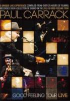 Paul Carrack  Good Feeling Tour Live