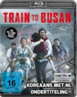 Train to Busan (Aka Busanhaeng) [Bluray]