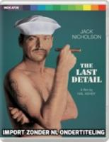 The Last Detail [Dual Format] [DVD + Bluray]