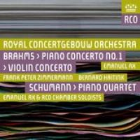 Piano Concerto.. Sacd (speciale uitgave)