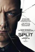 Split (Bluray)