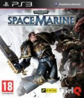 THQ Warhammer 40000: Space Marine, PS3