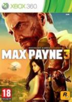 TakeTwo Interactive Max Payne 3