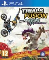 Trials Fusion (Awsome Max Edition) PS4