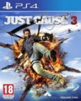 Just Cause 3  Day 1 Rocket Launcher Edition (Eng|Arabic) |PS4