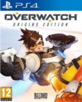 Activision Overwatch: Origins Edition, PS4
