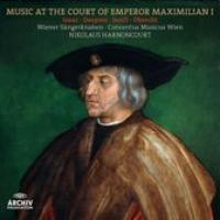 Music At The Court Of Emperor Maxim