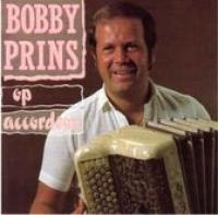 Bobby Prins  Op accordeon