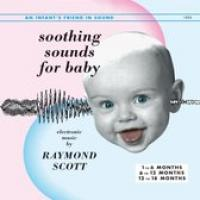 Soothing Sounds 3Lp Hq