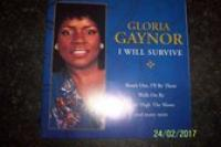 Gloria Gaynor  I will survive