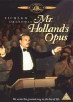MR.HOLLANDS OPUS