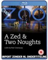 A Zed And Two Noughts [Bluray] [1985]