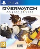 Overwatch  Origins Edition |PS4