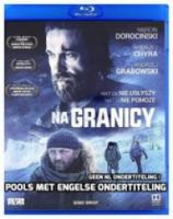 Na granicy (Aka The High Frontier) [Bluray]