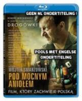 Pod Mocnym Aniołem (Aka The Mighty Angel) [Bluray]