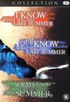 I Know What You Did Last Summer  Collection (3DVD)