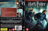 Harry Potter and the Deathly Hallows  part 1 NL