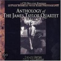 The Very Best Of The James Taylor Quartet