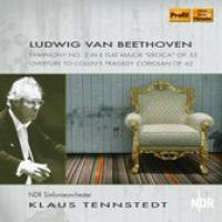 Beethoven: Symphony No. 3 In E Flat Major Eroica O
