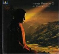 Cd Inner Peace 2  Ani Choying Drolma