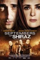 Septembers of Shiraz (Bluray)