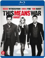 This Means War (Bluray)
