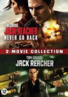 Jack Reacher 1&2 Box