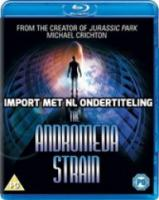 The Andromeda Strain [Bluray]