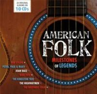 American Folk  Milestones Of Legends