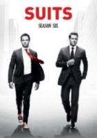 Suits  Seizoen 6 (Bluray)