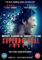 Supernatural Forces [DVD]