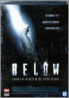 Below (2DVD) (Special Edition)