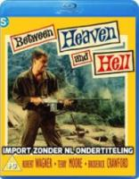 Between Heaven And Hell [Bluray]