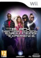 Black Eye Peas Experience |Wii