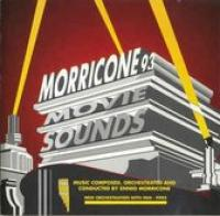 93 Movie Sounds  Ennio Morricone