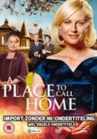 A Place to Call Home  Series 4 [DVD]